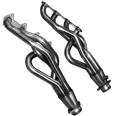 Kooks Headers & Exhaust - 2010 FORD RAPTOR SVT AND 2009-2010 FORD F150 1 5/8