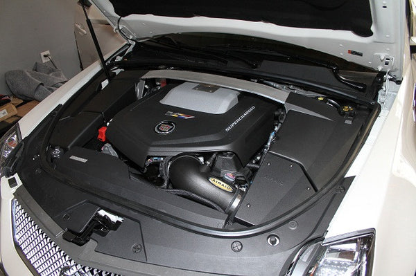 Airaid: Air Intake  [CTS V gen 2, LSA]