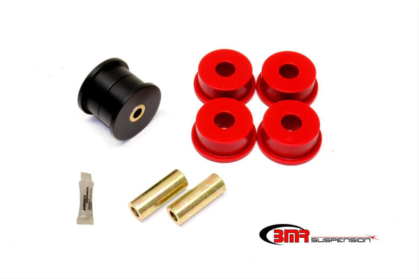 BMR: 2010-2015 Chevrolet Camaro Bushing kit, differential mount, poly/delrin combo