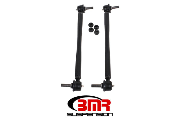 BMR: 2012-2015 Chevrolet Camaro End link kit for sway bars, front