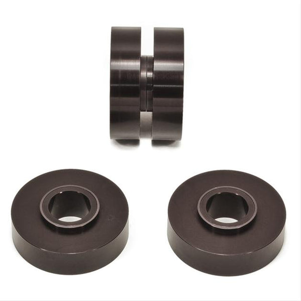 BMR: 2010-2015 Chevrolet Camaro (automatic and manual) Motor mount solid bushing upgrade kit