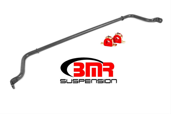 BMR: 2016-2018 Chevy Camaro Sway bar kit, rear, hollow 32mm, non-adjustable