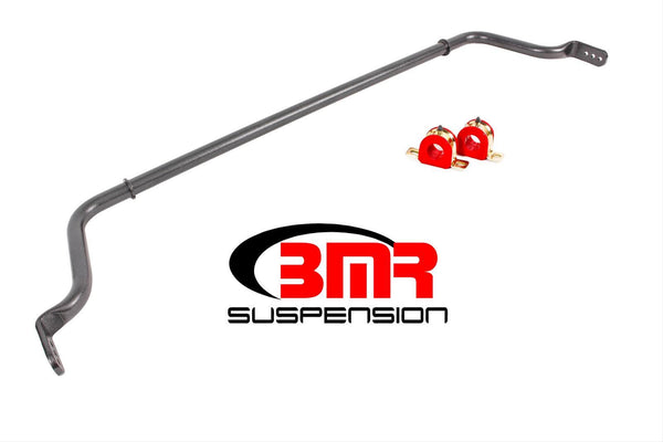 BMR: 2016-2018 Chevy Camaro Sway bar kit, rear, hollow 32mm, adjustable
