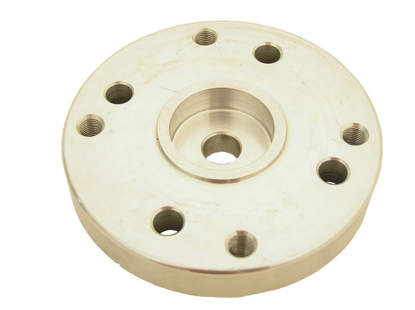 Driveshaft Shop: BMW E36 M3 (Rear) Factory 4-Bolt Flange to 108MM CV Adapter