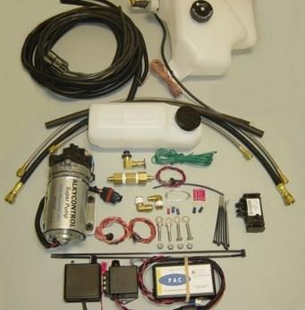 Alky Control: Meth Injection Kit  [GM LS LT Camaro, Corvette, CTS V, SS, G8]