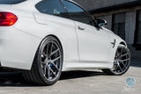 Modulare: B18 Evo Forged Monoblock Wheels