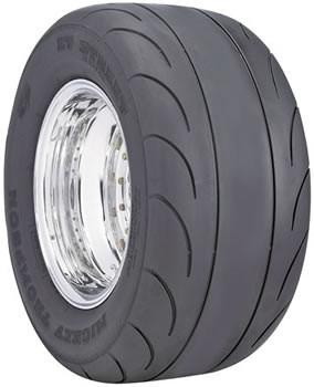 Mickey Thompson: 275/40r17 ET Street Drag Radials
