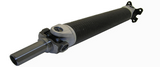 "Driveshaft Shop: 2003-2008 G35 Coupe Automatic 3.25"" Carbon Fiber Driveshaft (Except IPL)"
