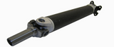 "Driveshaft Shop: 1990-1996 300ZX Twin Turbo 2-Seat Coupe 5 speed 3.25"" Carbon Driveshaft"