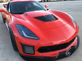 LG Motorsports: Super Cool Z06 Track Package  [C7 Corvette Z06, LT4]