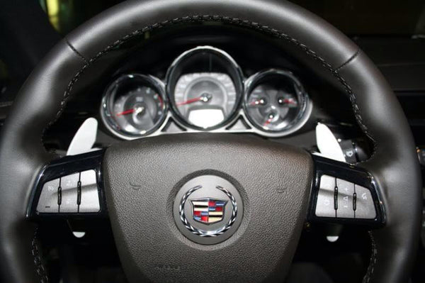 S2T Paddle Shifters for gen2 (09-15) CTS-V