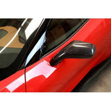 APR: Replacement Mirrors  [C7 Corvette, Grand Sport, Z06, ZR1]