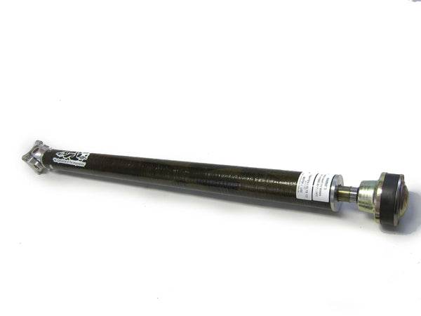 Driveshaft Shop: 2011-14 Mustang GT and BOSS 302 6-Speed Manual or Automatic 1-Piece 3.25