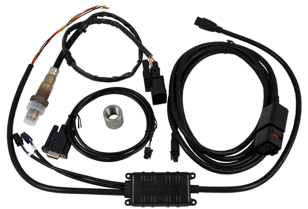Innovate LC-2 Digital Wideband Lambda O2 Controller Kits