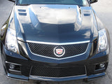 WEAPON-X:  V Power Hood  [CTS V gen 2, LSA]