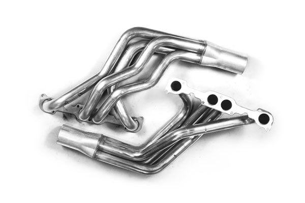 Kooks Headers & Exhaust - 1979-1993 FORD MUSTANG WITH SMALL BLOCK CHEVY 2