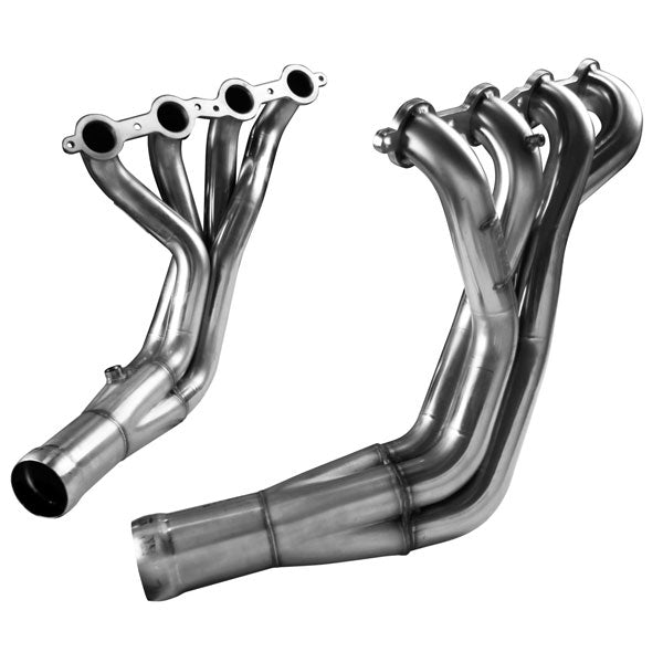 Kooks Headers & Exhaust - 1997-2004 C5 CORVETTE 2