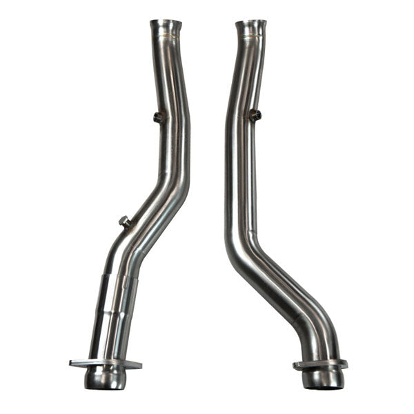 Kooks Headers & Exhaust - 2011+ DODGE DURANGO 5.7L / 2012+ JEEP GRAND CHEROKEE WK2 5.7L 3