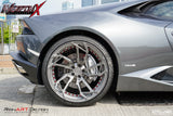 PUR RS05.M2 Forged 2-Piece wheels