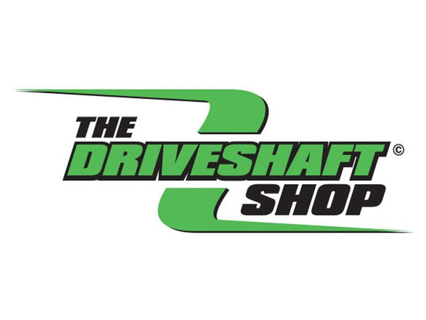 Driveshaft Shop: 2015-2017 Mustang GT 6-Speed Manual 1-Piece 3.25