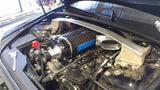 WEAPON-X: 3.4L Twin Screw PD Supercharger  [CTS V gen 2, LSA]