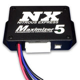 Nitrous Express: Maximizer 5 Progressive Controller Opt Screen