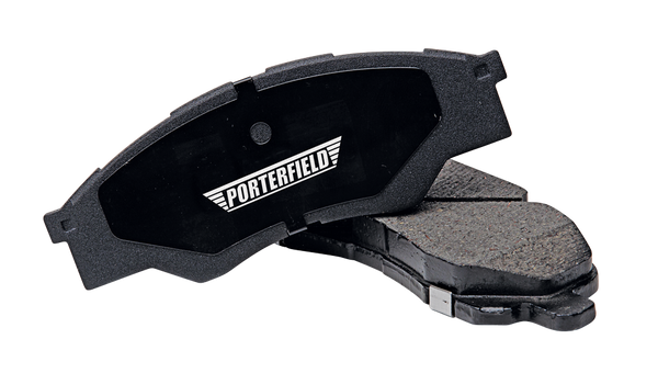 Porterfield: R4S Brake Pads  [C7 Corvette Z51, LT1]