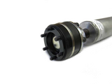 Driveshaft Shop: Porsche 2003-2008 Cayenne V8 1-Piece 3.5'' Aluminum Dual CV Shaft (will fit all V8 models)