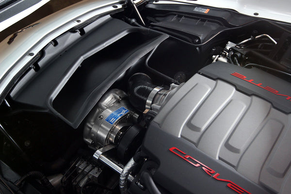 Procharger Supercharger (C7 Corvette Stingray)