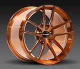Forgeline: AR1 Monoblock Wheels