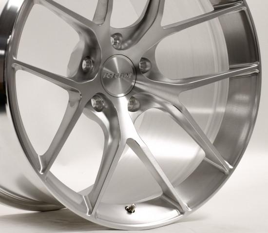 Forgeline: VX1 Monoblock Wheels