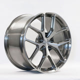 Forgeline: VX1R Monoblock Wheels