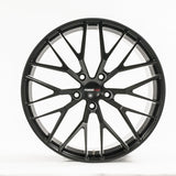 Forgeline: ZH1 Monoblock Wheels