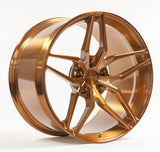 Forgeline: EX1 Monoblock Wheels