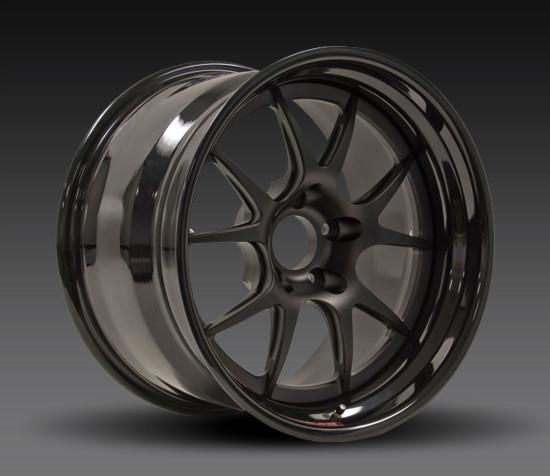 Forgeline: Track Spec Wheels
