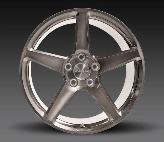 Forgeline: CF1 Monoblock Wheels
