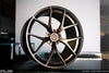 PUR 4OUR Forged Monoblock wheels