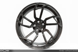 PUR RS05 Forged Monoblock Wheels Rims