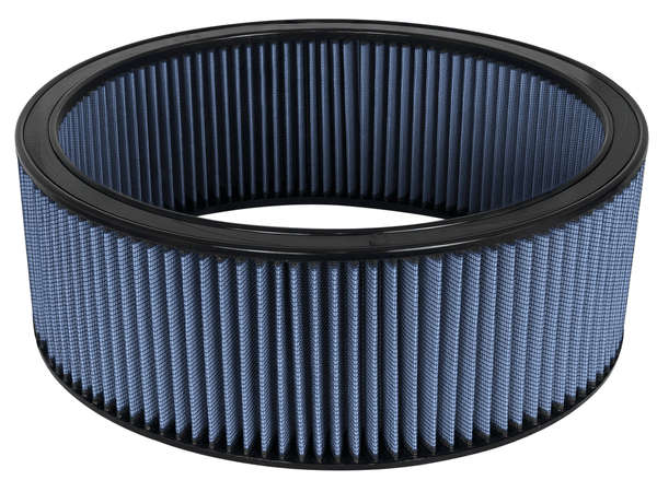 AFE: Round Racing Air Filter w/Pro 5R Filter Media 16.19 OD x 14 ID x 6 H in