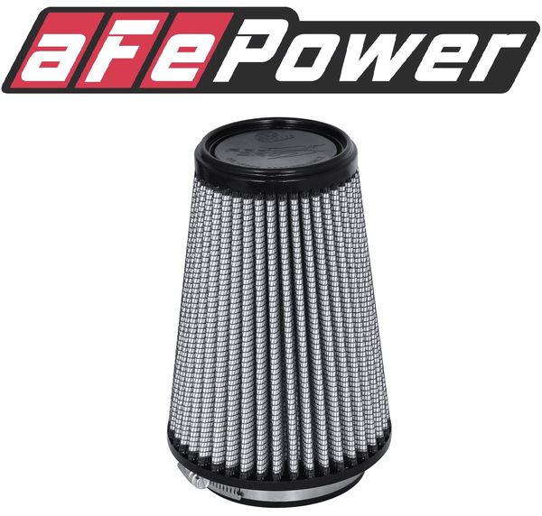 AFE: Magnum FLOW Pro DRY S Air Filter 3-5/16 F x 5 B x 3-1/2 T x 7 H in