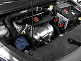 AFE: Takeda Stage-2 Intake System Engine Cover - Dodge Dart 13-16 L4-2.0L