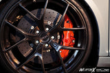 PUR 4OUR Forged Monoblock wheels rims