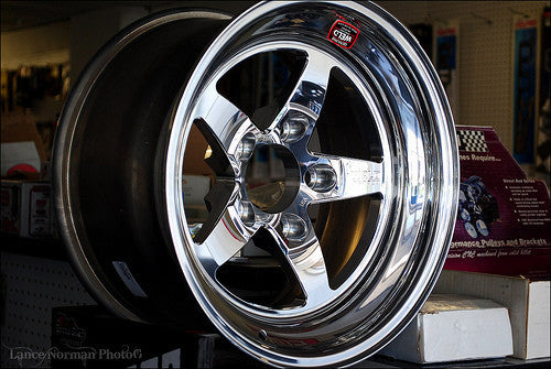 Weapon X Motorsports Weld Rts S71 18x5 Quot Front Drag Rims