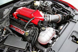 WHIPPLE: [ 2016+ Mustang GT350 ]  (3.0L) Intercooled Supercharger Kit