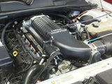 WHIPPLE: 2.9L Intercooled Supercharger Kit [ 2006-2010 300, Magnum, Charger, Challenger 6.1L ]