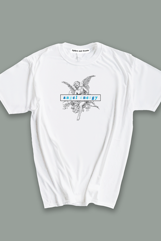 Angel Energy tee