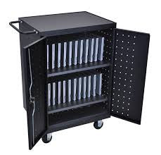 Star-Cart Laptop Charging Cart LTP24