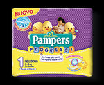Pampers progressi tg.1