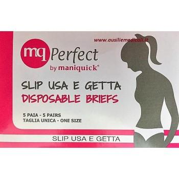 Mq perfect slip usa e getta