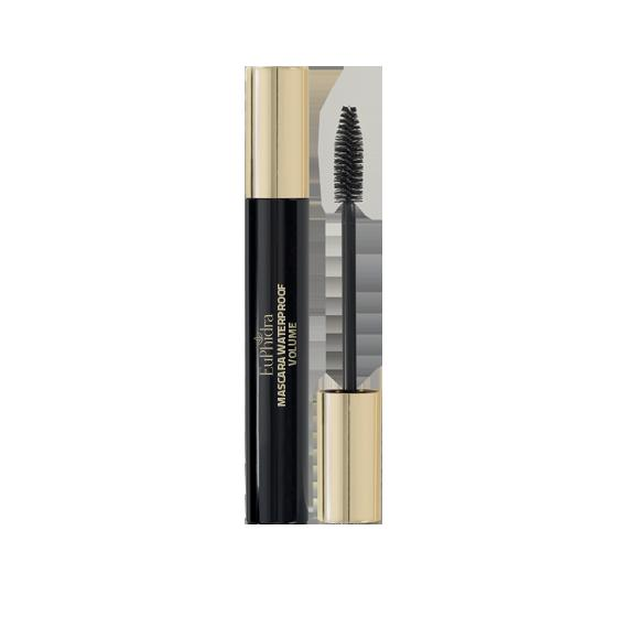 Euphidra mascara waterproof volume
